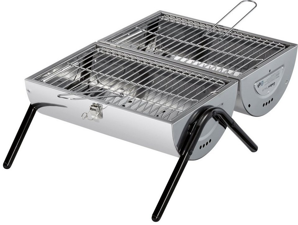 Enders Gasgrill Gusseisen : Enders klappgrill »dallas 2.0« bxtxh: 42x57x37 cm otto