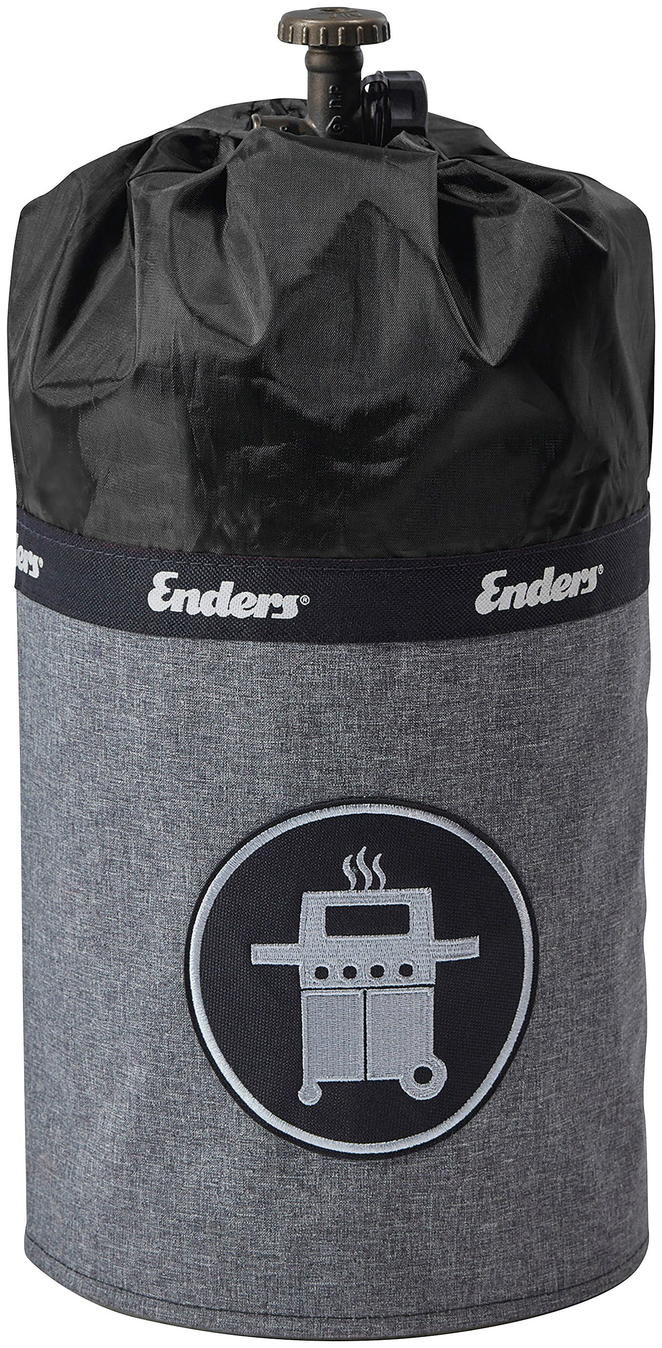 ENDERS Schutzhülle »STYLE black«, für Gasflasche 5 kg