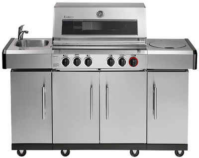 Enders Gasgrill Oakland 3 S : Enders grills online kaufen otto