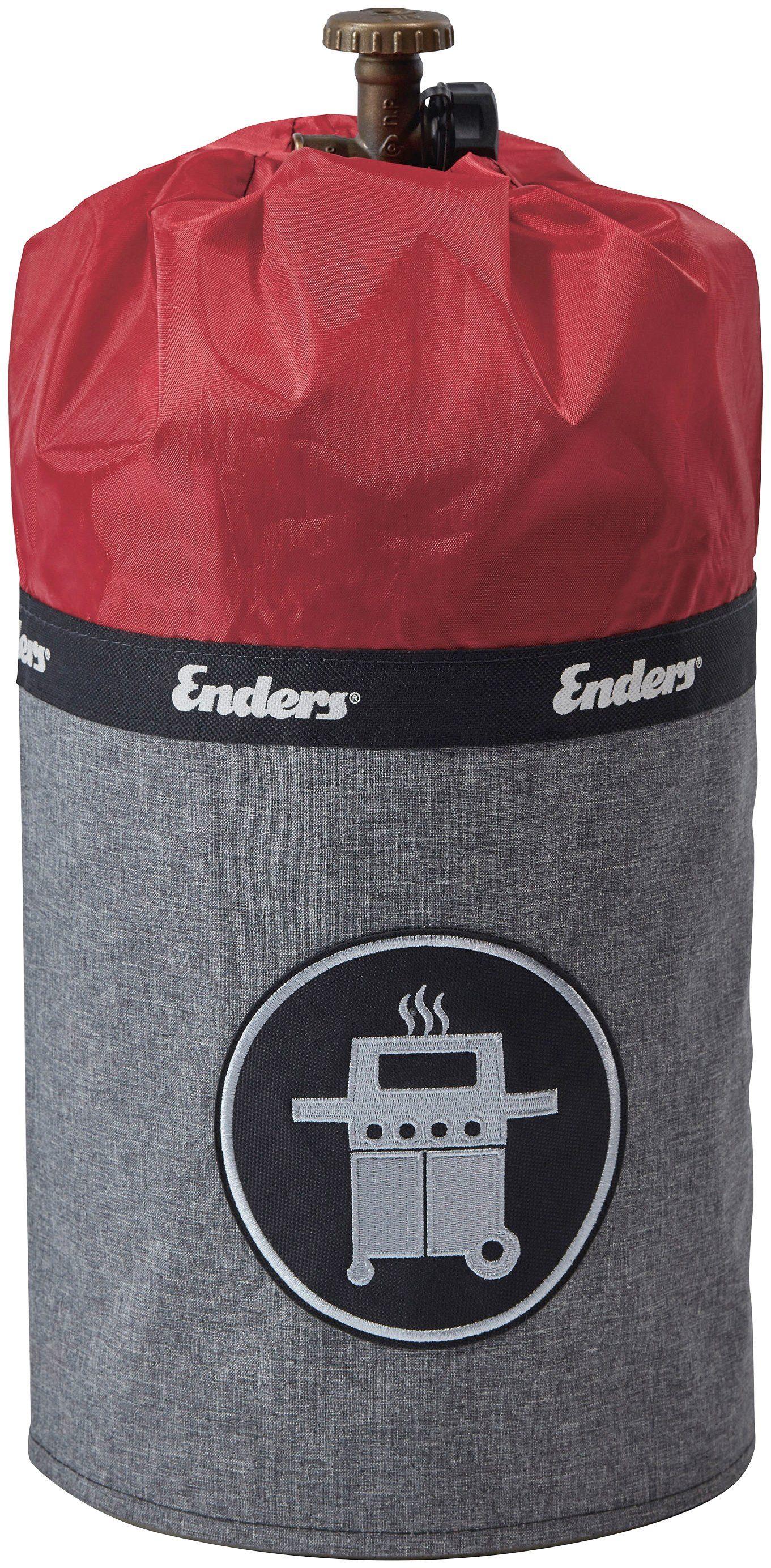 ENDERS Schutzhülle »STYLE red«, für Gasflasche 5 kg