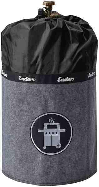 ENDERS Schutzhülle »STYLE black«, für Gasflasche 11 kg