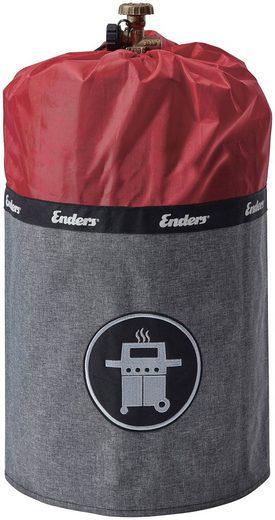 ENDERS Schutzhülle »STYLE red«, für Gasflasche 11 kg