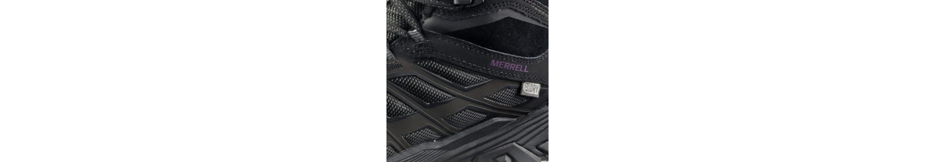 Merell Moab FST Ice + Thermo Winterboots 2018 Auslaß EefDvkFz1q