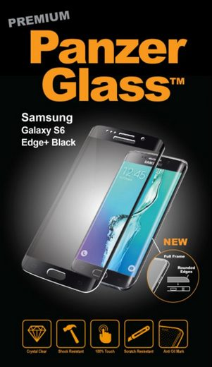 PanzerGlass Folie »Samsung Galaxy S6 Edge+«