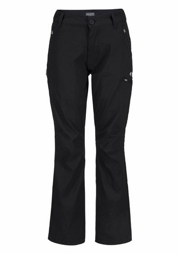 Craghoppers Trekking Pants Kiwi Per Trousers, Long Stays Dry