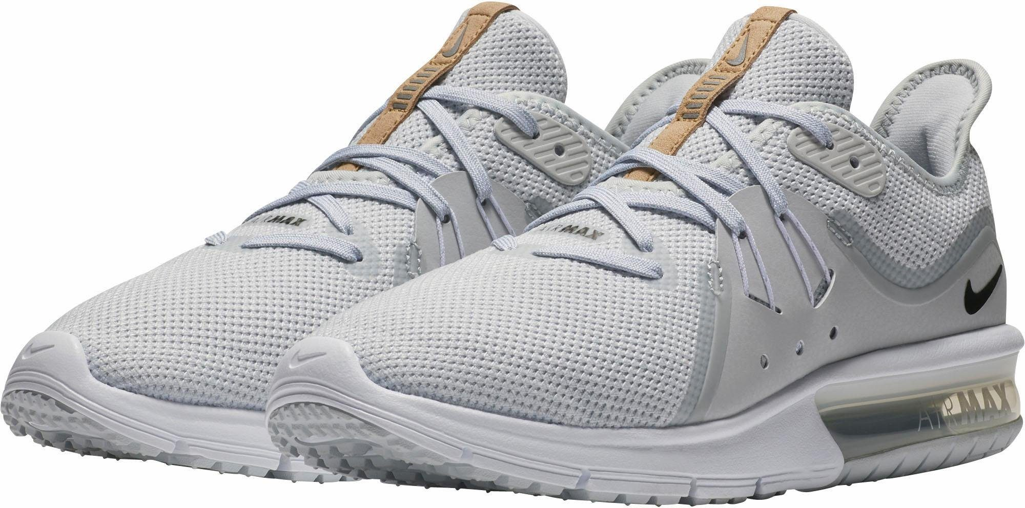 Nike WMNS Nike Air Max Sequent 3, Sneaker Damen