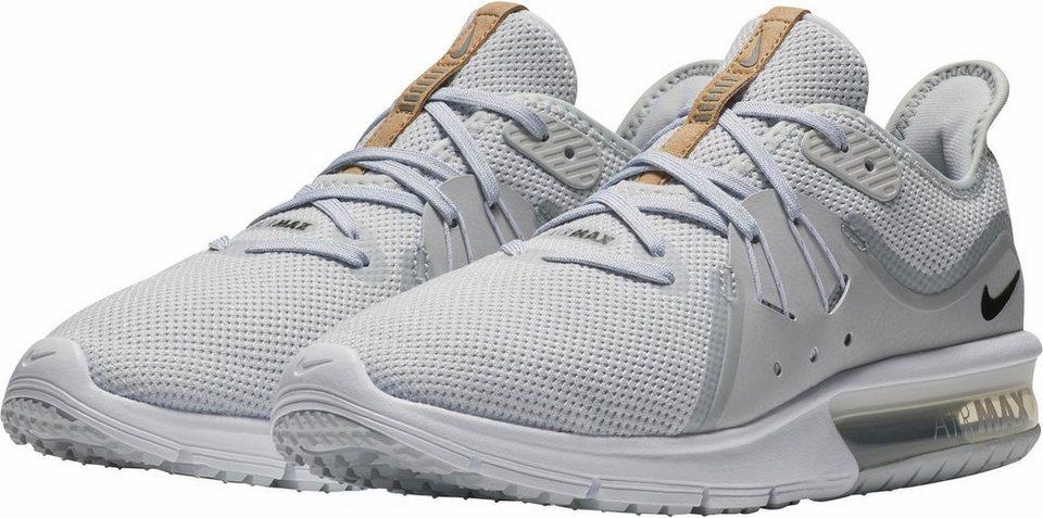 fcb62aa9628493 Nike Sportswear »Wmns Air Max Sequent 3« Sneaker | OTTO