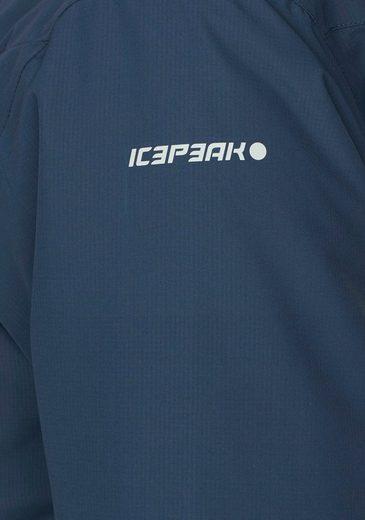 Funktionsjacke Icepeak Icepeak »lara« Funktionsjacke SqwHP17