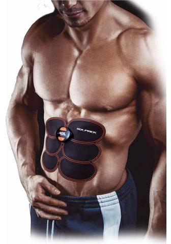 GYMFORM SIX PACK EMS-Bauchmuskeltrainer »«