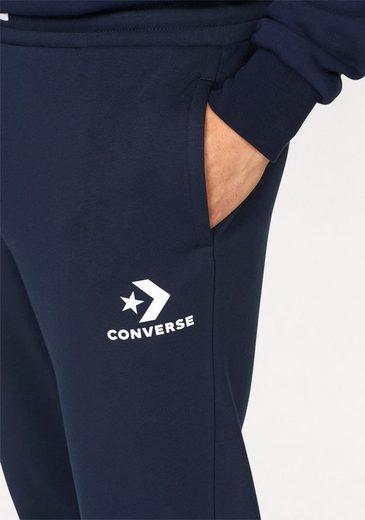 Converse Jogginghose CONVERSE STAR CHEVRON JOGGER