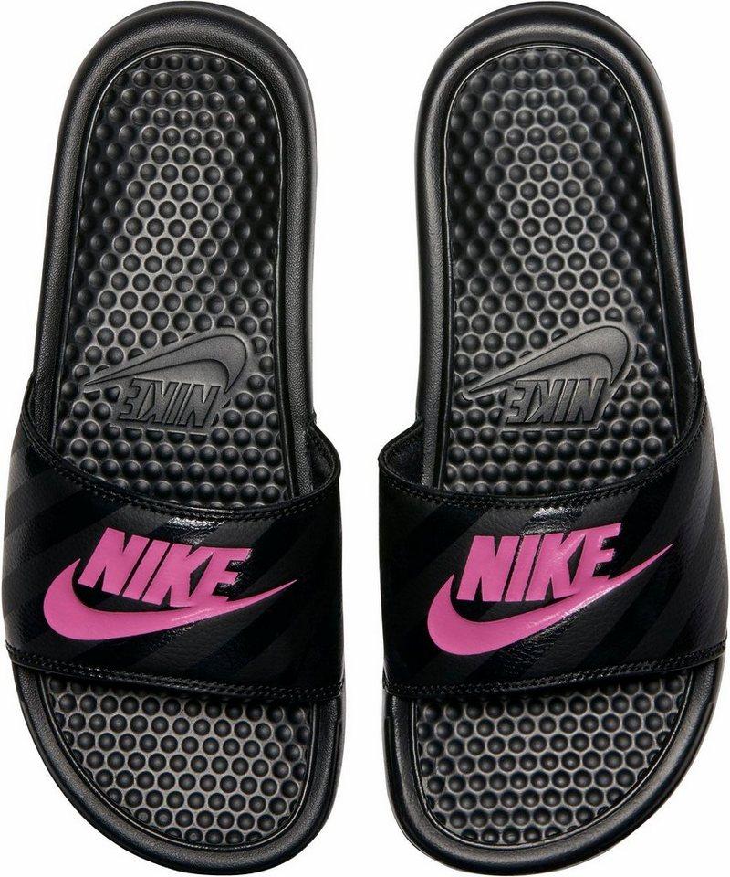275b87ff6ba503 Nike Sportswear »Wmns Benassi JDI« Badesandale