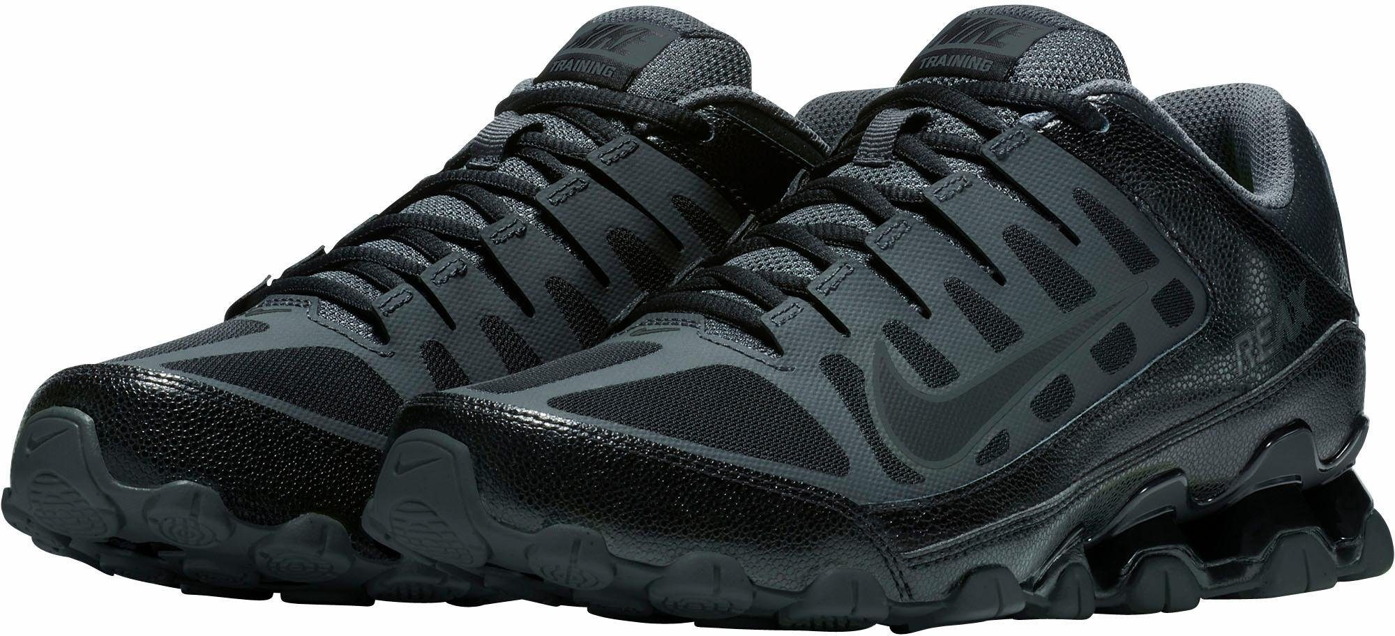 Nike »Reax 8 TR« Trainingsschuh, Atmungsaktives Mesh mit Leder Overlays für zusätzlichen Support online kaufen | OTTO