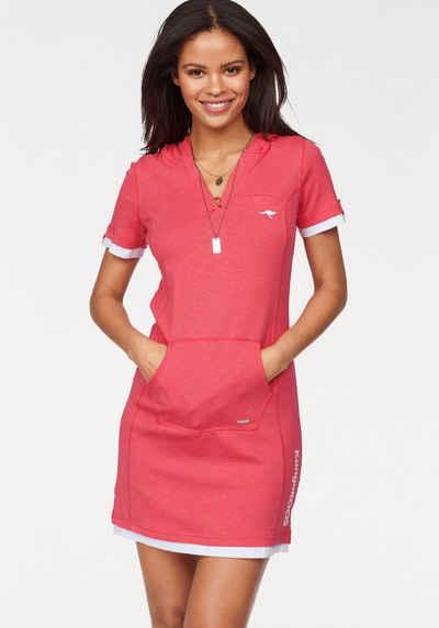 Sommerkleid in rosa   pink online kaufen   OTTO dd54d4c344