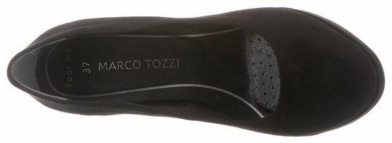 Eleganter Linie Tozzi Marco Pumps In 8xnARCw