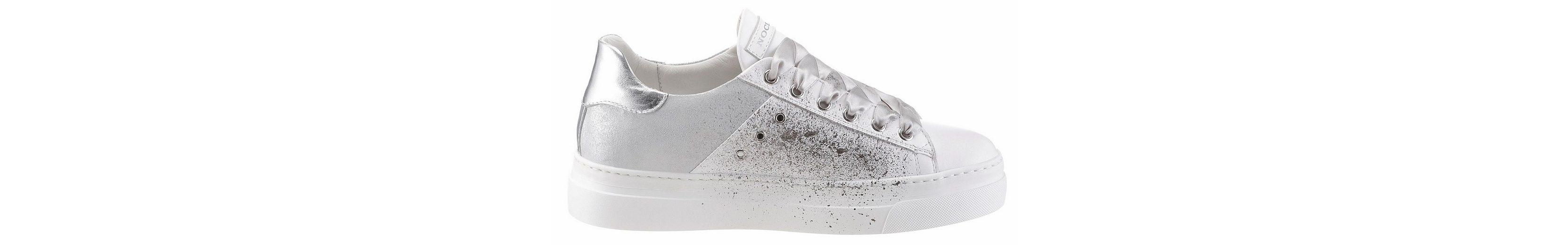 NOCLAIM Sneaker, im Fancy-Look
