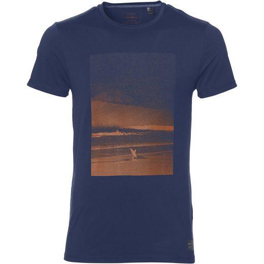 O'Neill T-Shirt Half dome hybrid
