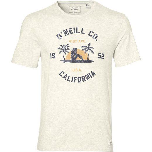 Oneill T-shirt Surf Co.