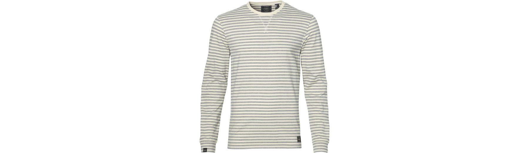Großer Verkauf Online Billig Verkauf Ebay O'Neill T-Shirt langärmlig Jack's special Freie Verschiffen-Websites Eastbay Günstig Online lxM4XCC