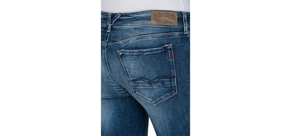 Spielraum Neueste Replay Jeans ROSE Billig Verkauf Auslass Viele Arten Verkauf Mit Mastercard Billig 2018 Neu NvjXtUxaE