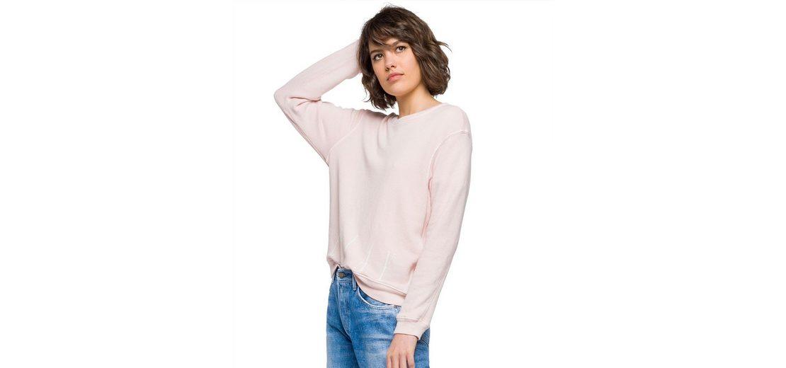 Sehr Günstig Die Günstigste Günstig Online Replay Sweatshirts aPOVA4a4q
