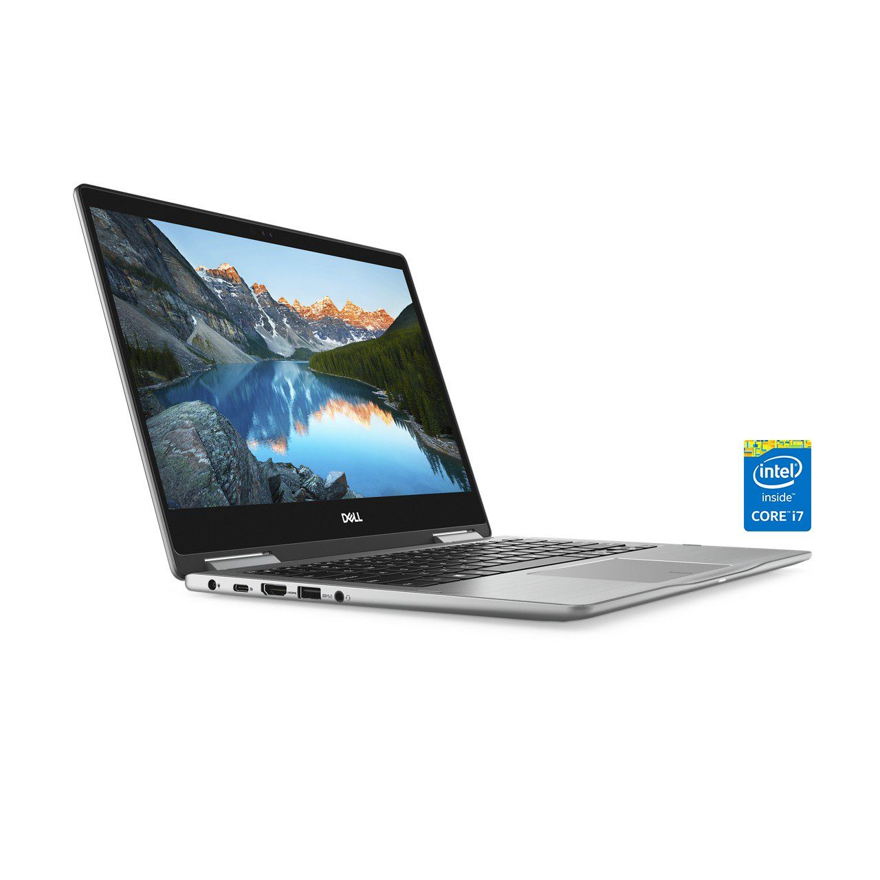 Dell EMC Convertibles »INSPIRON 13 7000 2IN1 8GB 256G«