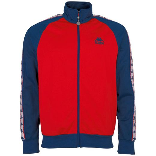 KAPPA Trainingsjacke AUTHENTIC CLIVE