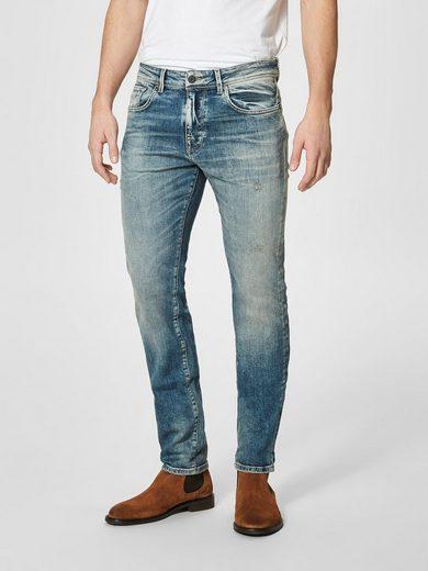 Selected Femme 6111 Slim Fit Jeans