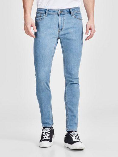 Jack & Jones LIAM ORIGINAL AM 724 Skinny Fit Jeans