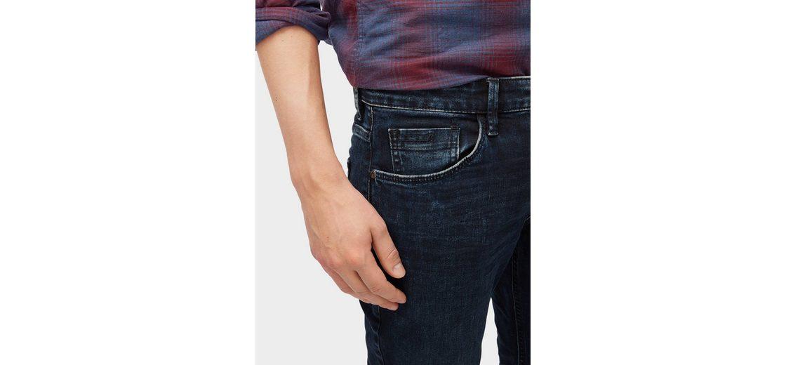 Tom Tailor Denim 5-Pocket-Jeans Culver Skinny Jeans Perfekt Günstiger Preis Auslass Großhandelspreis Genießen Online-Verkauf Preise Günstig Online GBvI7IX