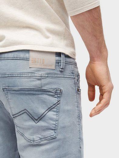 Tom Tailor Denim Chinohose Piers Super Slim