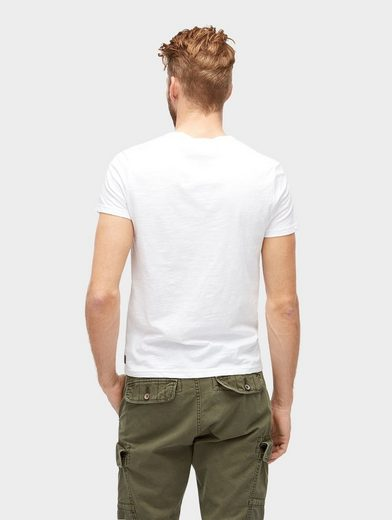 Tom Tailor T-Shirt mit Print