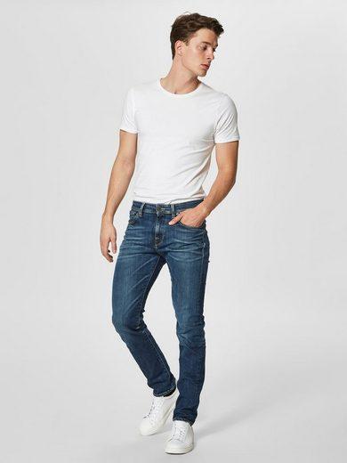 Selected Femme 1435 Slim Fit Jeans