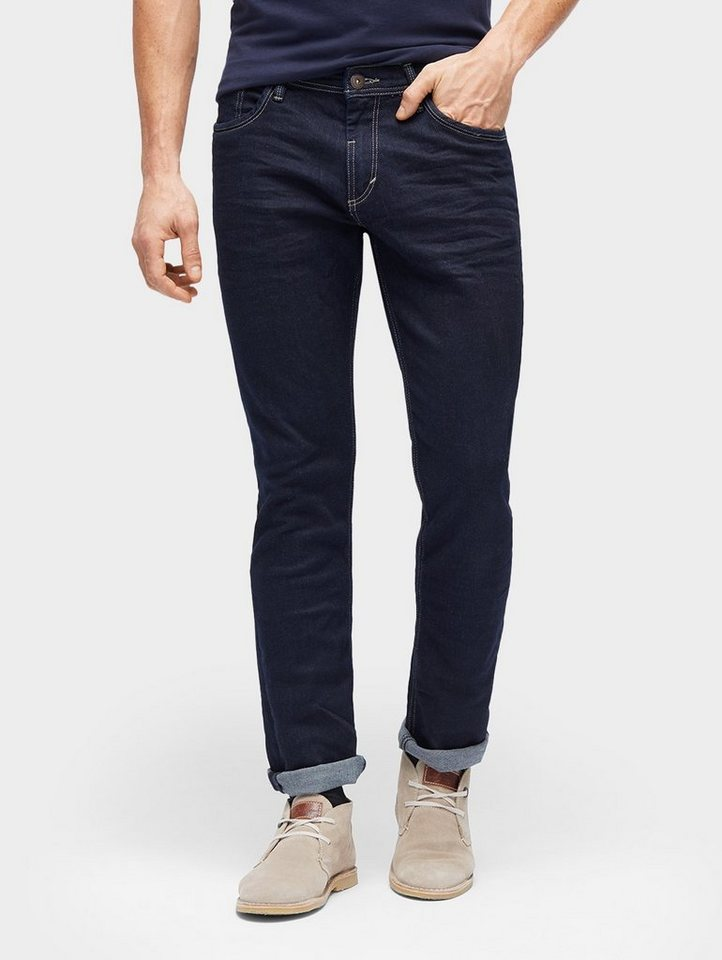 Tom Tailor 5-Pocket-Jeans »Josh Regular Slim Jeans« online kaufen   OTTO 6978fbfd06