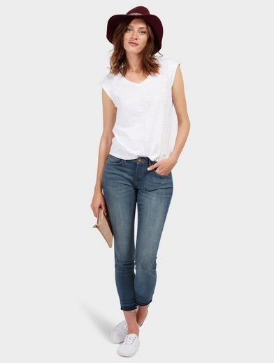 Tom Tailor 7/8-Jeans Alexa Skinny