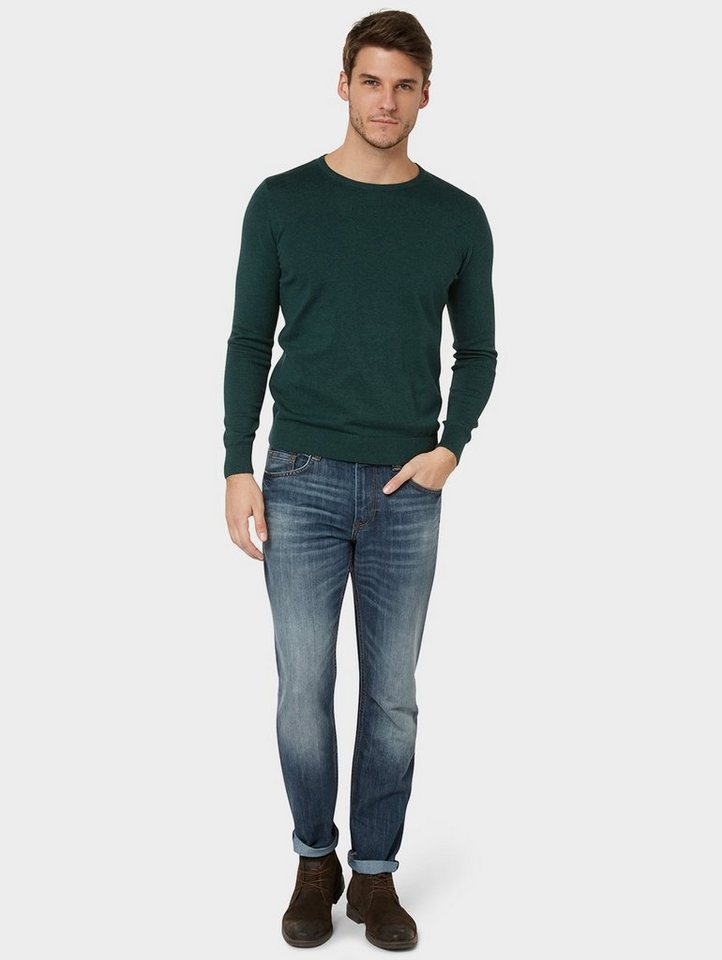e2675661429e8b Tom Tailor Straight-Jeans »Marvin Straight Jeans«