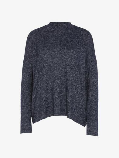 Tom Tailor Denim Strickpullover im schlichtem Design