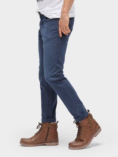 Tom Tailor 5-Pocket-Jeans Josh Regular Slim Jeans