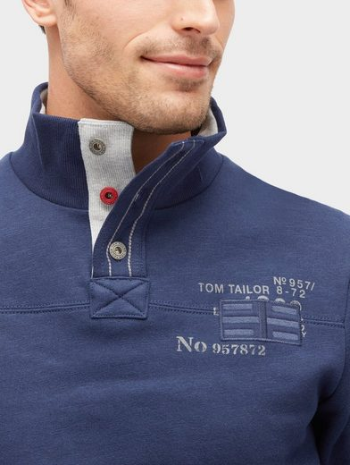 Tom Tailor Sweater Turtleneck