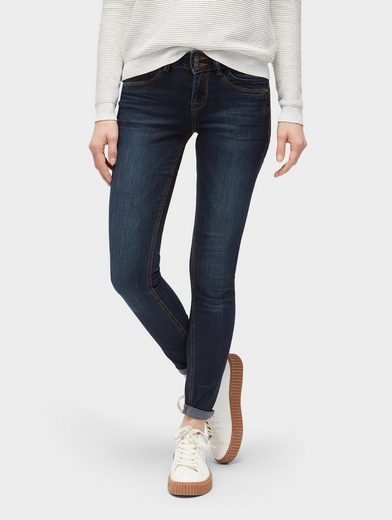 Tom Tailor Denim 5-Pocket-Jeans Jona Extra Skinny