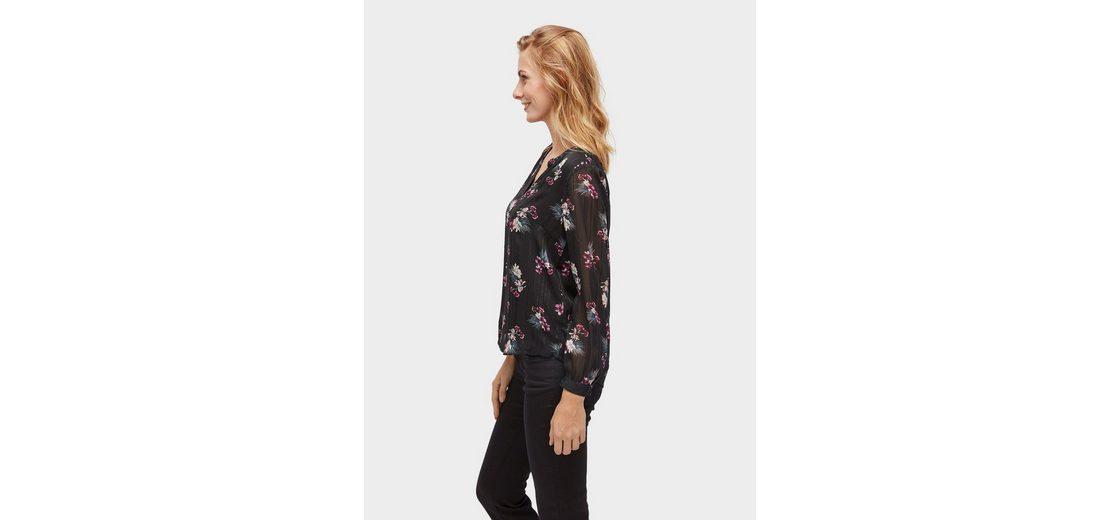 Tom Tailor Langarmbluse Bluse mir Blumenprint Freies Verschiffen Erstaunlicher Preis Alle Größen Auslassstellen Freies Verschiffen Günstig Online Ausgezeichnet wi6BPdN2Ks