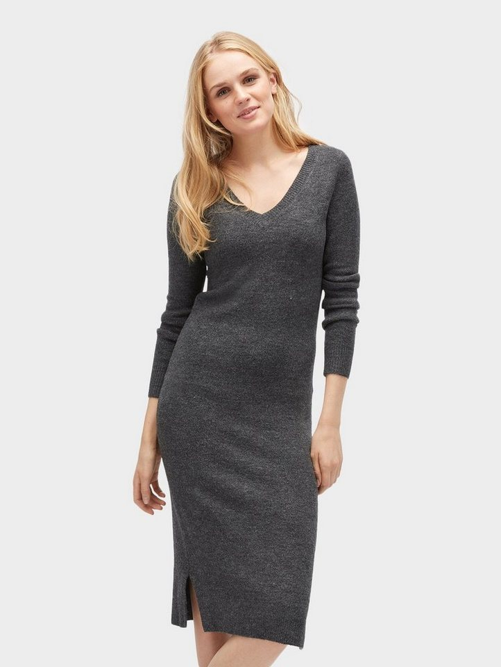 e435351018c2 Tom Tailor Denim Strickkleid »Strickkleid in Melange-Optik« online kaufen    OTTO