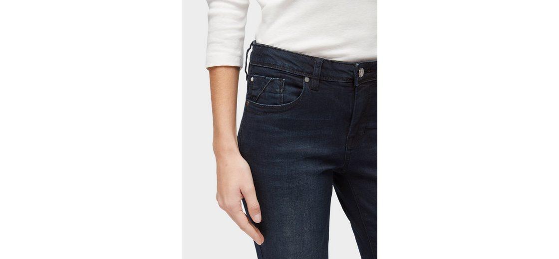 Niedriger Preis Versandkosten Für Online Empfehlen Online Tom Tailor 5-Pocket-Jeans Alexa Skinny Outlet Neueste Freies Verschiffen Für Billig KSR3Wpkt7U
