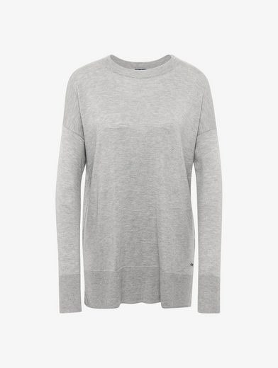 Tom Tailor Strickpullover Pullover im Loose-Fit