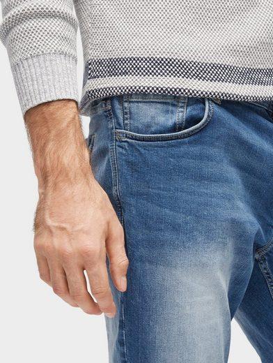 Tom Tailor 5-pocket-jeans Josh Regular Slim