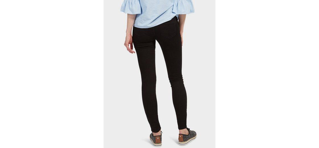 Tom Tailor Denim 5-Pocket-Jeans Nela Verkauf Günstig Online Freies Verschiffen Sammlungen Efmch