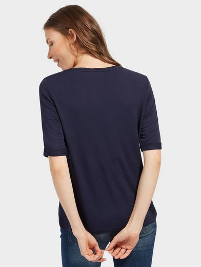 Tom Tailor T-shirt Mit Print