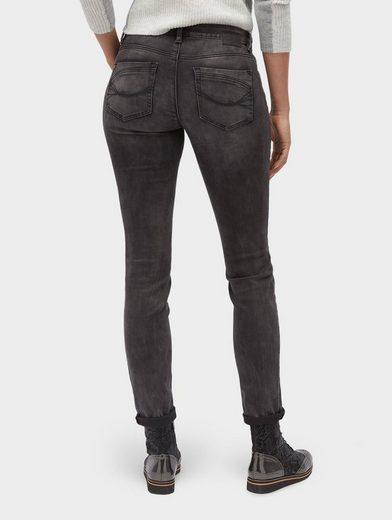 Tom Tailor 5-Pocket-Jeans Alexa Slim Jeans