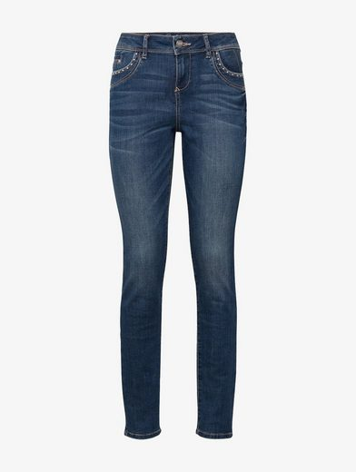 Tom Tailor 5-pocket-jeans Tapered Relaxed