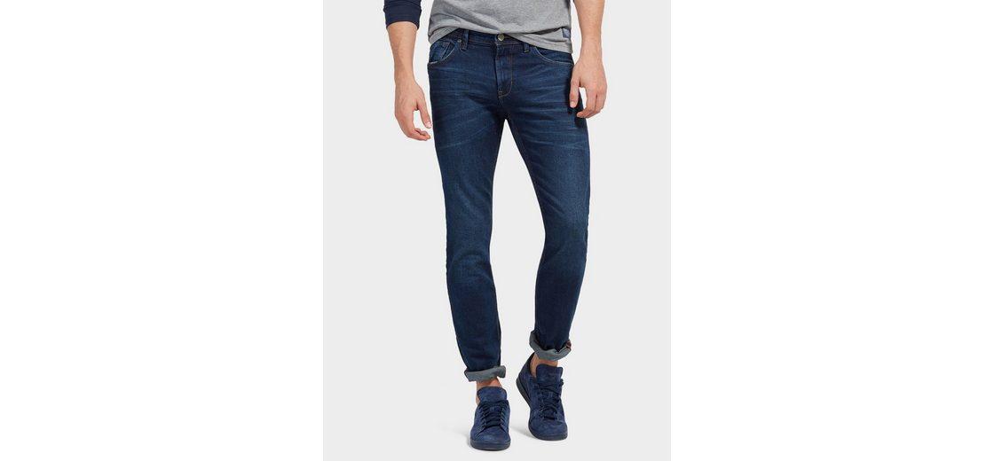 Spielraum Shop-Angebot Tom Tailor Denim 5-Pocket-Jeans Aedan Slim Billig Verkauf 2018 Angebote Online Breite Palette Von RqEXNkqeBe