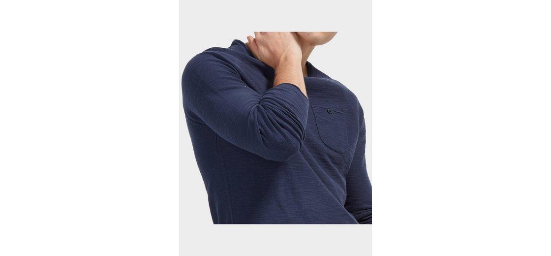Billige Sast Kaufen Billige Angebote Tom Tailor Denim Rundhalspullover mit Brusttasche Spielraum Bestseller Freies Verschiffen 2018 Neue GckXk